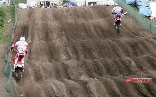 Motocross circuit Valkenswaard