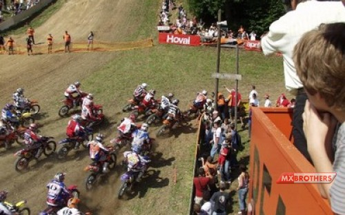 Motocross Schwanenstadt