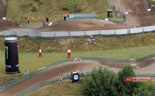 Motocross CircuitUddevalla - Sweden