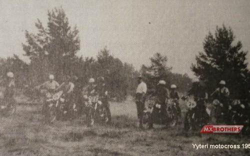 Yyteri Motocross