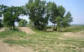 Motocross strecke Parndorf