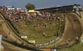 Motocross pista Loket