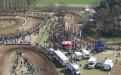 Motocross track Wuustwezel - De Molenbergen