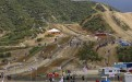 Motocross circuit Glen Helen - California