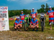2015 MXoN team Czech Republic