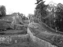 Motocross track Namur