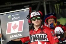 Ryan Gauld - Manager Team Canada MXoN 2014