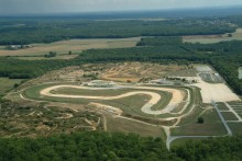 Motocross track Tourneix in danger of closing
